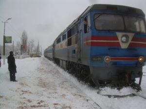 Луганщина зустріла 250 юних мандрівників рідною країною