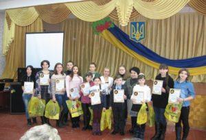 На Луганщині фінішував ХVII Міжнародний конкурсз української мови імені Петра Яцика