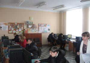 На Луганщині завершився ІІІ етап Всеукраїнських учнівських олімпіад з навчальних предметів