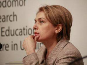 Лілія Гриневич: Курс «Історія» має бути переосмислений у змісті та у способі викладання