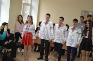 Учнівські турніри на Луганщині набирають обертів
