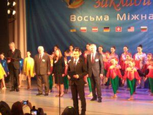Освітяни Луганщини отримали Гран-прі, «золото», «срібло» та «бронзу» на Восьмій Міжнародній виставці «Сучасні заклади освіти»
