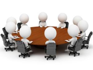 «Асоціація освітян Луганщини» визначила механізм діяльності організації та першочергові освітні питання