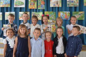 За життя молодого покоління України без ДТП!