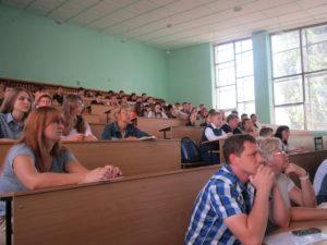 Новий навчальний рік у Малій академії наук учнівської молоді