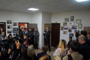Молодіжна політика – пріоритет Луганщини!