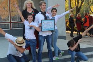 Вітаємо переможців конкурсу «Вернісаж професій»!
