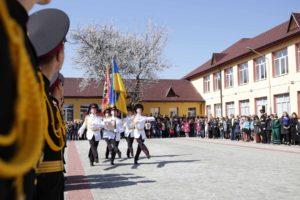 Сьогодні патріотизм та любов до України виходять на перший план у вихованні молодого покоління, – Юрій Гарбуз