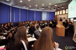 Відбулися перші установчі збори Національної дитячої ради
