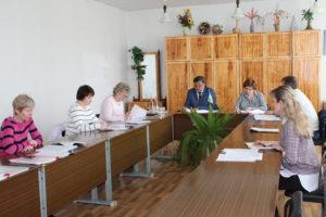 Про проведення засідання атестаційної комісії ІІІ рівня Департаменту освіти і науки Луганської обласної державної адміністрації
