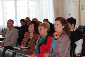 Нарада з керівниками закладів освіти обласної комунальної власності