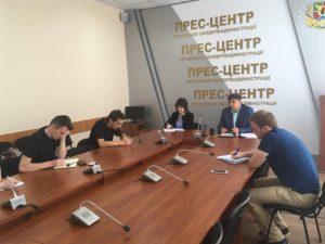 В основній сесії ЗНО на Луганщині мають взяти участь 5835 осіб, – брифінг
