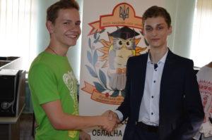 Юні Дослідники Луганщини – наші переможці, наша гордість!