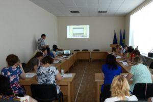 Відеоконференція МОН України для керівників, заступників керівників закладів вищої освіти І-ІІ рівнів акредитації