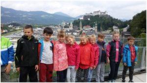 Літній відпочинок у Республіці Австрія