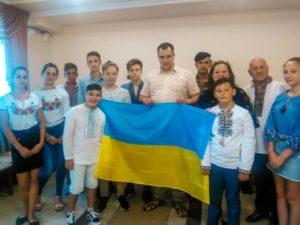 Учні Луганщини відвідали Польську Республіку