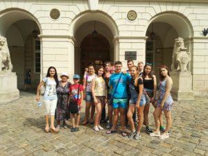 Друга подорож до Республіки Польща