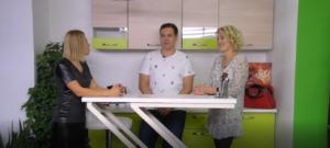 Педагоги ДНЗ «Сєвєродонецький професiйний лiцей» успішно співпрацюють з телеканалом «UA: ДОНБАС»