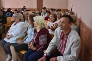 На Кремінщині перебуває делегація зі Львівської області