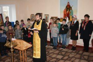 Молитва за дітей – сиріт