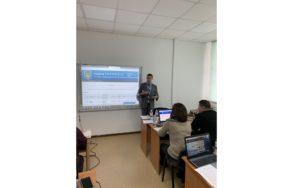 Інструктивно-методична нарада «Навчання працівників інклюзивно-ресурсних центрів Луганської області роботі з автоматизованою системою «ІРЦ»»