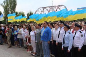 Україну чекають істотні зміни, коли за справу беруться люди з синьо-жовтими серцями, – Віталій Комарницький