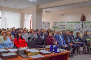 Луганський ОІППО відзначає 80-річний ювілей Усеукраїнською науково-практичною конференцією «Регіональна система розвитку післядипломної педагогічної освіти: виклики та сучасні рішення»