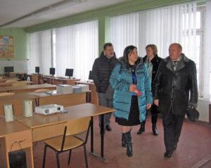 У СНУ імені Володимира Даля відбувся форум з питань упровадження дуальної освіти