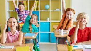 Проведення першого уроку в закладах загальної середньої освіти