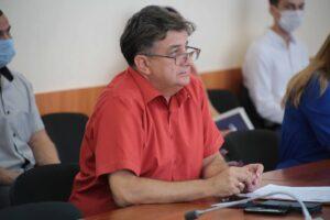 В облдержадміністрації обговорили підготовку закладів освіти області до нового 2020-2021 навчального року